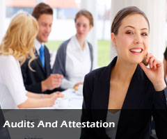 Audits And Attestation